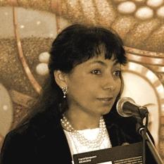 Dr Firuza Melville